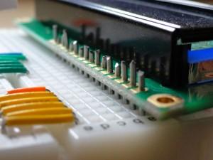 LCD-Display Ports