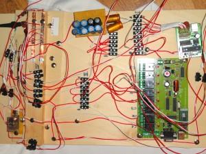 Lego Lagersystem Elektronik